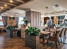 Банкетные залы Краснодара: фото, цены, меню на сайте krasnodar.navse360.ru
