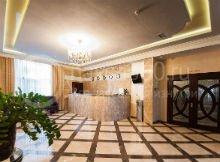 Гостиницы Краснодара: фото и цены на сайте krasnodar.navse360.ru