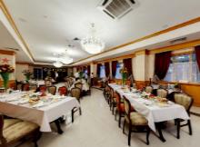 Рестораны и кафе Краснодара для свадьбы: фото и цены на сайте krasnodar.navse360.ru