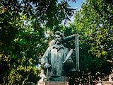 Бюст И.Е. Репина