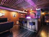Foggy Bar, центр паровых коктейлей