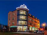 ZION, отель