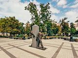 Памятник Ф.А. Щербине