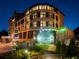 Park Hotel, ресторан на сайте krasnodar.navse360.ru