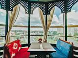 Ресторан, банкетный зал, Рахмат