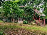 Беловодье, гостиный двор 20 Век