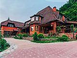 Эдельвейс, гостевой дом, Каменномосткий