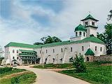 Свято-Михайло-Афонская-Закубанская пустынь, монастырь