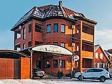 Коржов, отель
