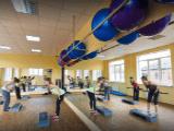 Фитнес клуб Gim fitness Краснодар. Адрес, телефон, фото, виртуальный тур, отзывы на сайте: krasnodar.navse360.ru
