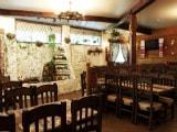 Корчма Сундук, ресторан