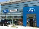 Ford Ключ Авто, автосалон