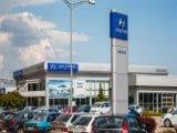 Hyundai Ключ Авто, автосалон