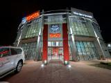 Toyota центр Ключ Авто, автосалон