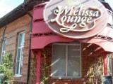 Melissa Lounge, кальянная
