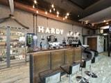 Hardy, барбершоп