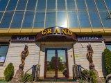 Grand Hotel, отель