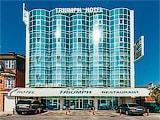 Триумф, ресторанно-гостиничный комплекс