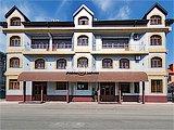 Гостиница отель Мальдини в Краснодаре на сайте krasnodar.navse360.ru