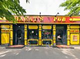 Harat`s Pub, сеть ирландских пабов (на Московской)