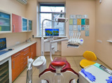 Константа, стоматология