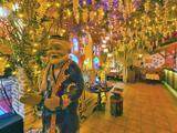 Золотая Бухара, ресторан