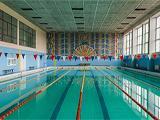 Пашковский, учебно-спортивный комплекс